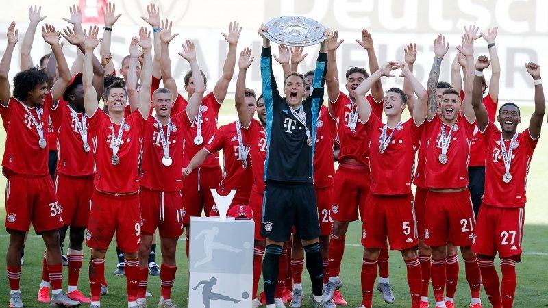 Fotó: fcbayern.com